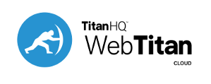 WebTitan Cloud Logo